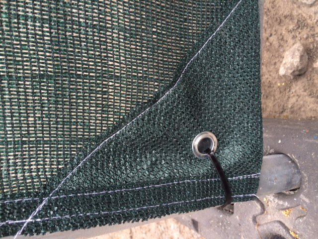Fence Net heras fence cover