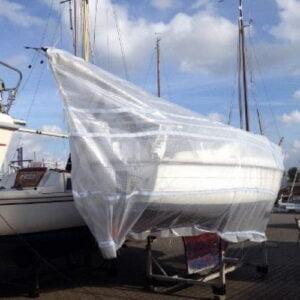 Flexi TARP PREMIUM Boat cover