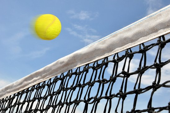 Tennis Nets 2.5mm | Lion Trading GB Ltd