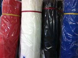 heras fence net scrim rolls