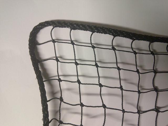 Golf Ball Perimeter Nets 25mm x 1.8mm