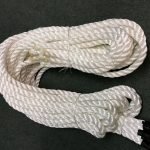 20 x Safety Net tie ropes