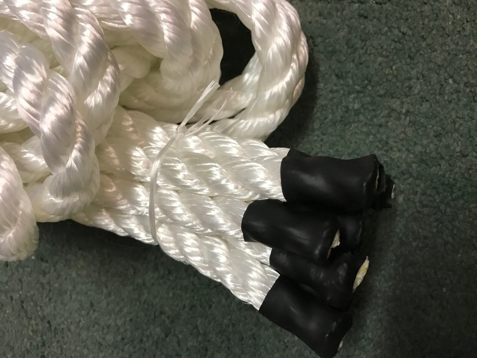 30kn Rigging Ropes