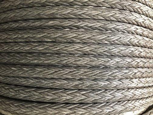 Dyneema 12 strand rope