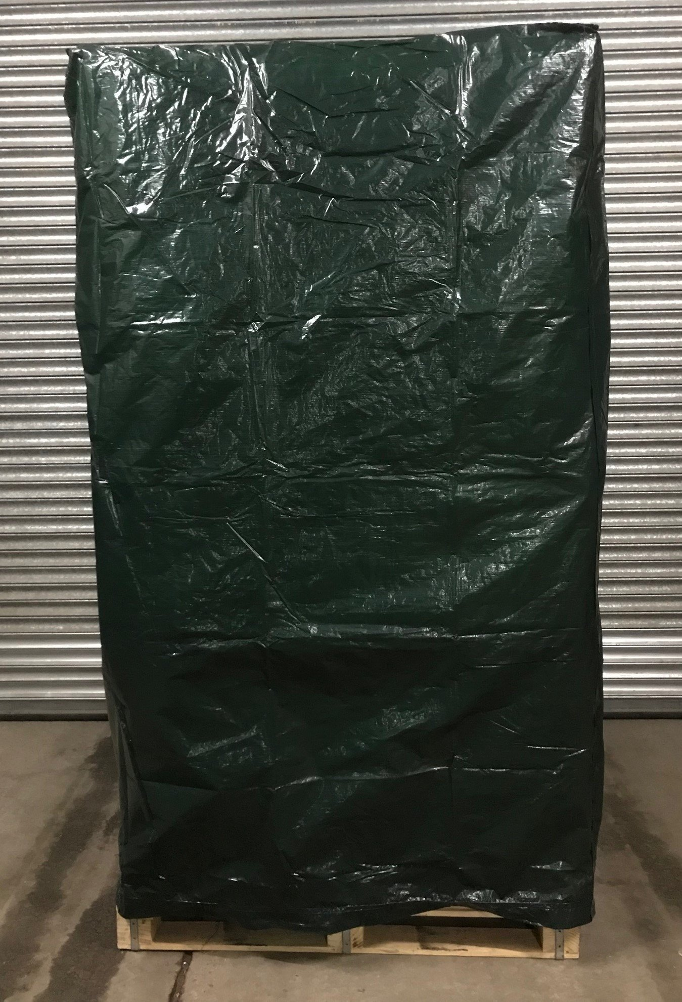 UK pallet covers