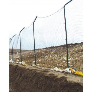Litter Net System| Lion Trading GB Ltd