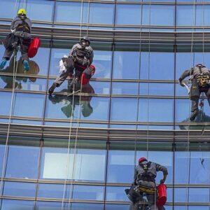 Climbing-Response LSK Rope