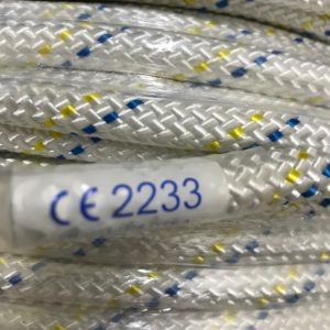 LSK climbing rope 10.5mm