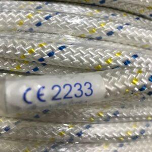 LSK climbing rope 10.5mm