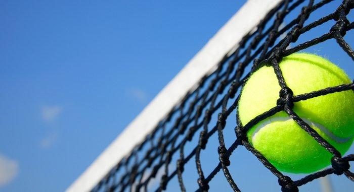 2.5mm Club Tennis Net