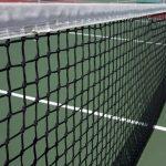 Tennis Nets 2.5mm Club