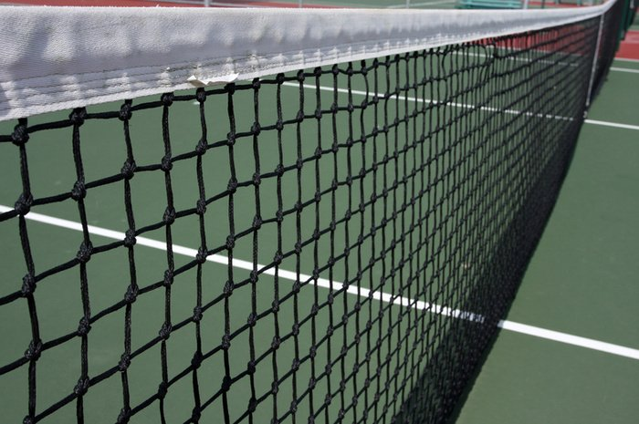 3.5mm Championship Tennis Nets