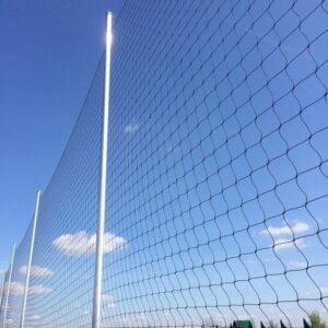 Ball Stop Nets 2.4mm x 100mm | Lion Trading GB Ltd