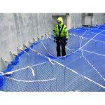 Work Platform Nets EN1263-1 | Lion Trading GB Ltd