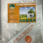 Clear Tarpaulins and Polythene