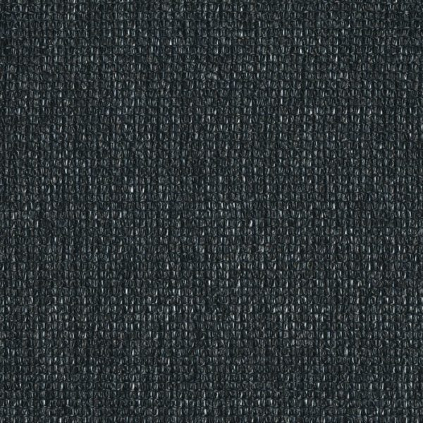 Flame Retardant Heras Fence Net 1.8m x 50m Black