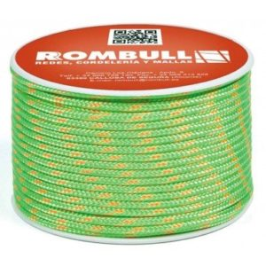 high tenacity polyester rope