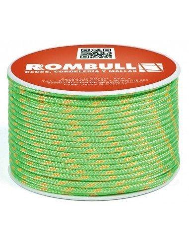 high tenacity polyester rope