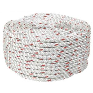 Polyamide ISO 1140 Double Twisted Rope