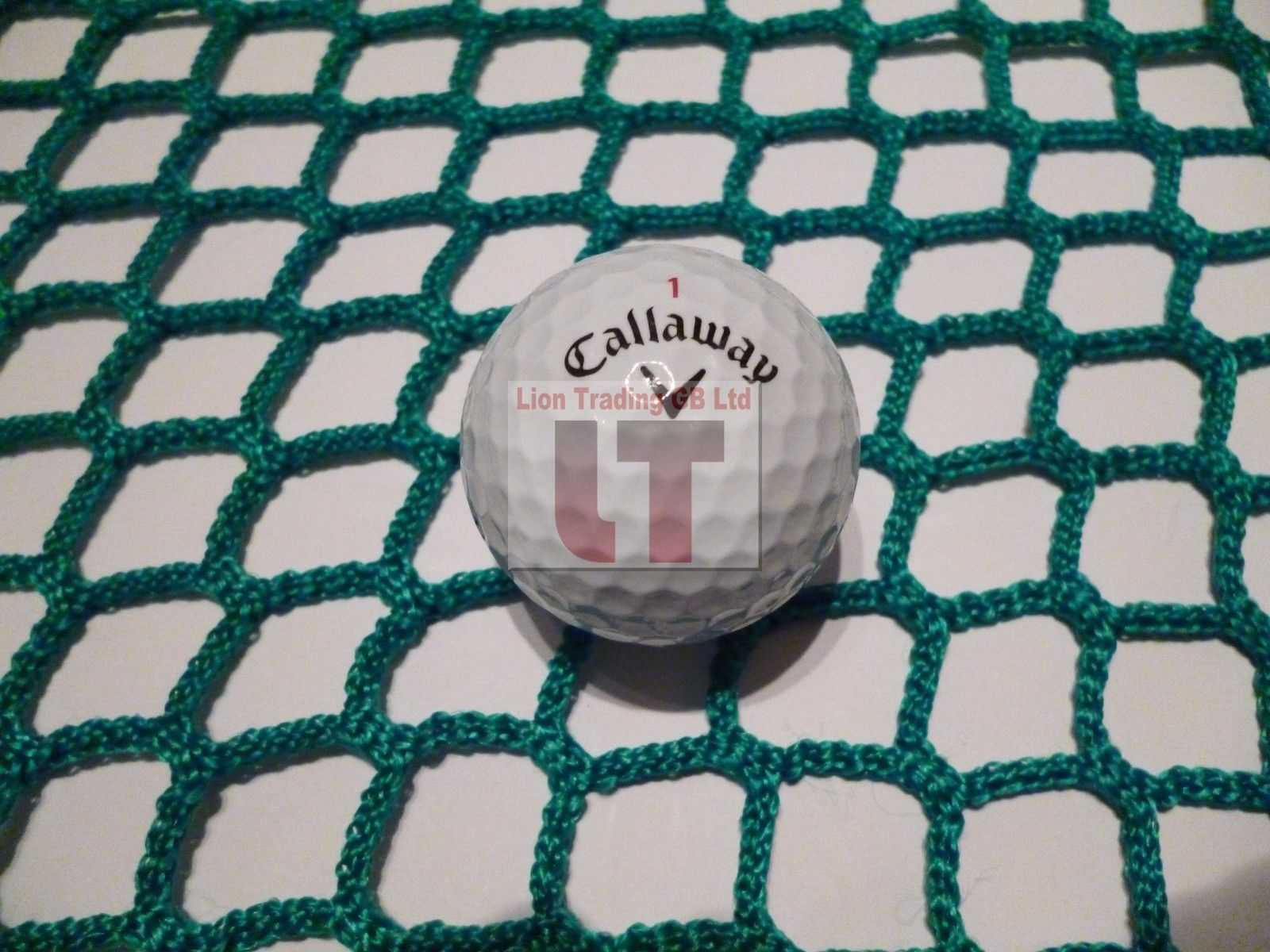 Golf Baffle Net 3m x 3m