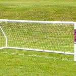 Samba match goals 12'x4'