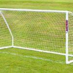 Samba match goals 12'x6'