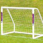 Samba match goals 5'x4'