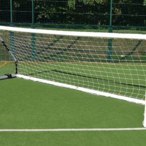 Samba Playfast goals 12'x4'