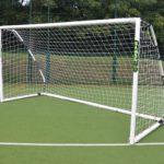 Samba Playfast goals 12'x6'