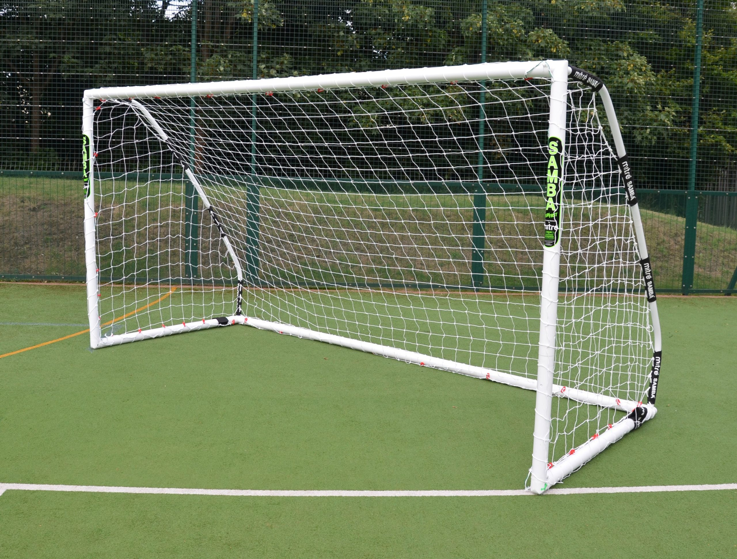 Samba Playfast goals 16'x7'