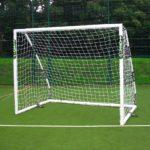 Samba Playfast goals 8'x6'