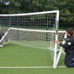samba playfast uPVC goals