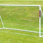 12'x6' samba trainer goals