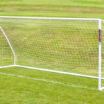 Samba trainer goals 16'x7'