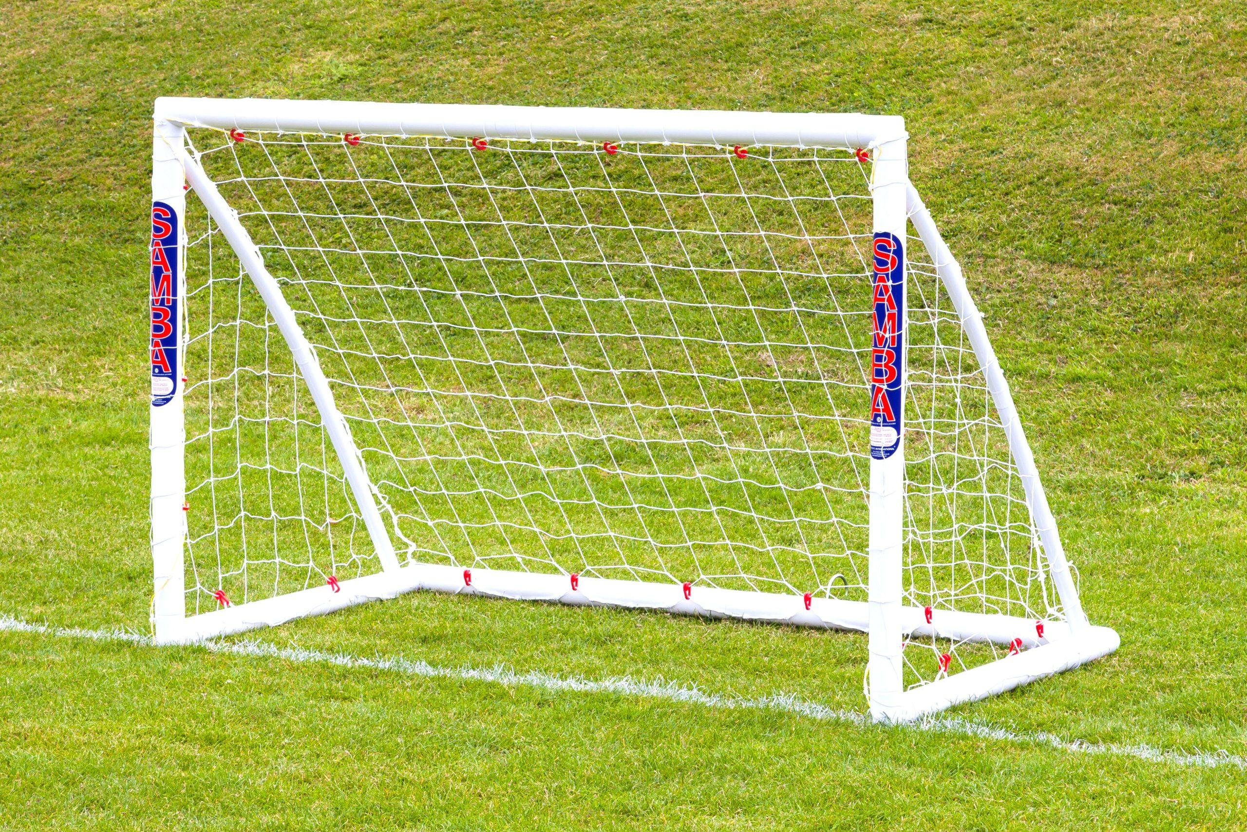 Trainer Goal 6' x 4'