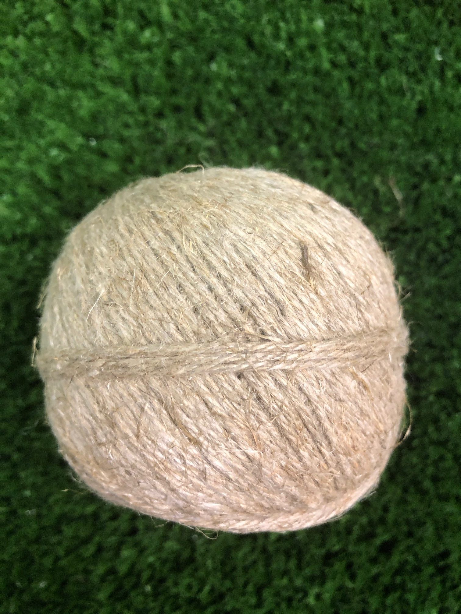 linen string natural