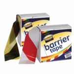 Barrier Tape site safety
