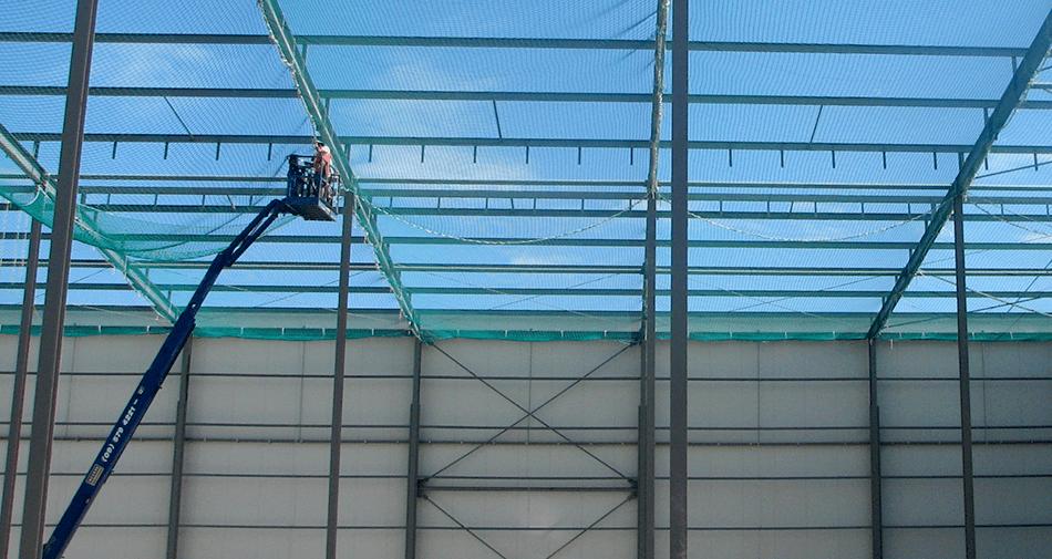 en1263-1 safety nets