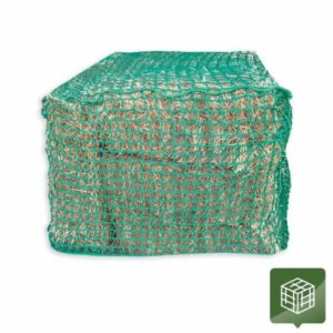 Square Hay Bale Net