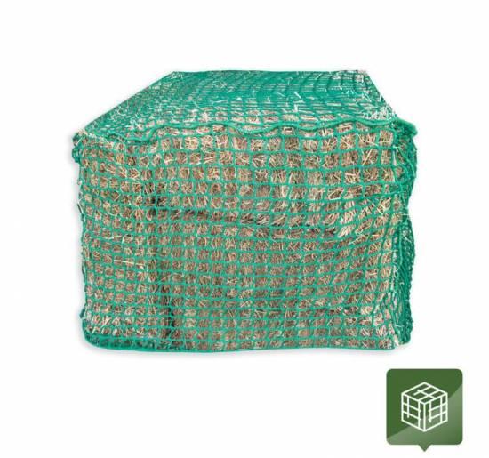Square Hay Bale Net