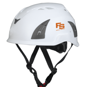 Fall Safe Orbit Helmet White