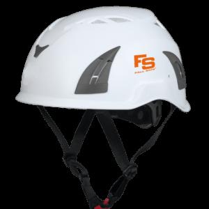 Fall Safe Orbit Helmet White