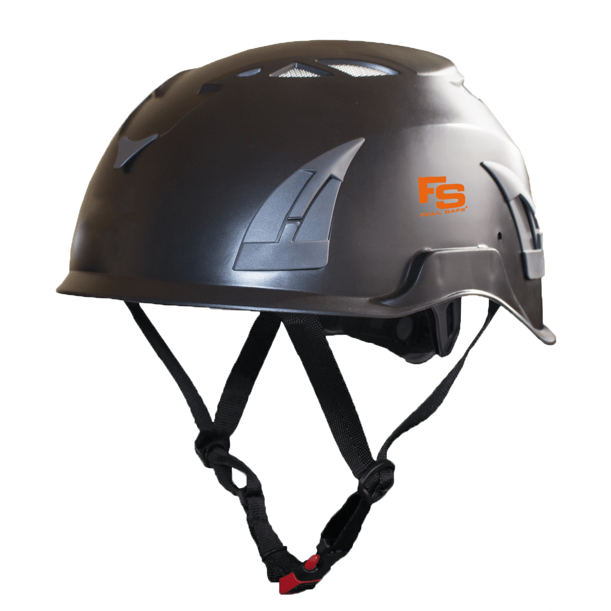Fall Safe Orbit Helmet BLACK